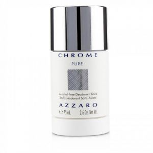 Azzaro - Chrome Pure Deostick 75ml