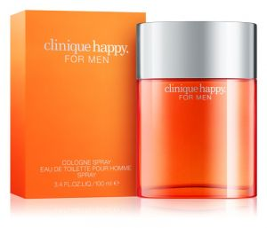 Clinique - Happy for men EDT за мъже.