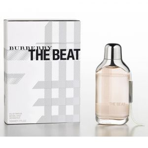 Burberry - The Beat. Eau De Parfum за жени.