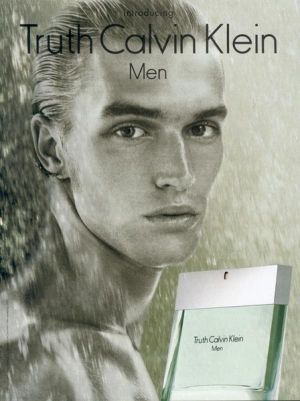 Calvin Klein - Truth for Man. Eau De Toilette за мъже.