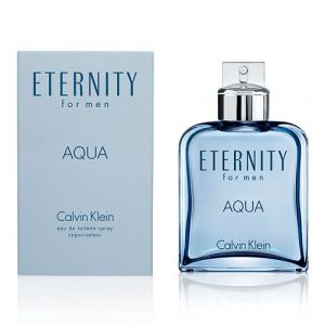 Calvin Klein - Eternity Aqua for Men. Eau De Toilette за мъже.