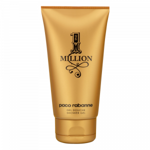 Paco Rabanne - One Million Shower Gel . Мъжки душ-гел. 150 ml