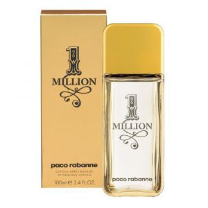Paco Rabanne - One Million  - Aftershave lotion. Афтършейв лосион  за мъже. 100 ml