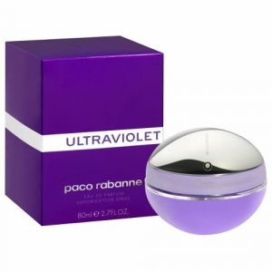 Paco Rabanne - ULTRAVIOLET EDP за жени.