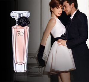 Lancome - Tresor In Love. EDP за жени.