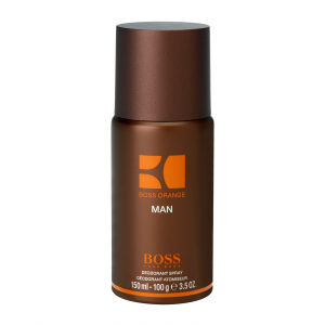 Hugo Boss - Orange Men. Deo Spray за мъже.