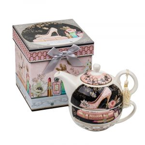 New Wish Studio Porcelain - Tea for One - Парфюм