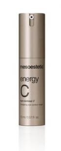 Mesoestetic - energy C околоочен контур 15 ml