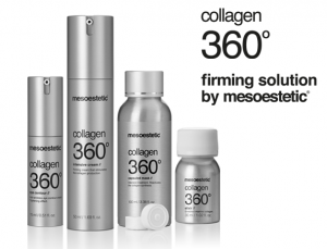Mesoestetic - Collagen 360º еликсир 6 x 30 ml