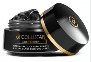 Collistar - SUBLIME BLACK PRECIOUS SERUM - Серум Сюблим блек.  30 ml
