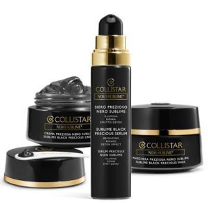 Collistar - SUBLIME BLACK PRECIOUS CREAM - Крем Сюблим блек.  50 ml