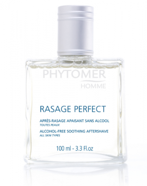 Phytomer - RASAGE PERFECT ALCOHOL-FREE SOOTHING AFTER-SHAVE  - Афтър шейв без алкохол. 100 ml.