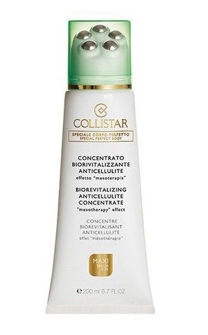 Collistar - Биоревитализиращ антицелулитен концентрат - BIOREVITALIZING ANTICELLULITE CONCENTRATE. 200 ml