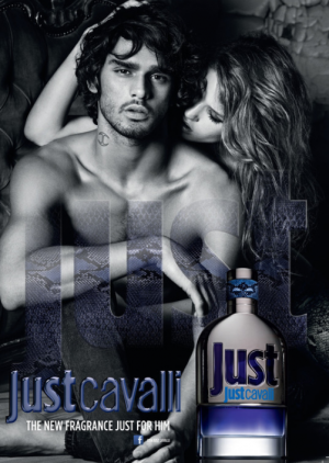 Roberto Cavalli - Just Cavalli I Love Him Eau De Toilette 30ml.