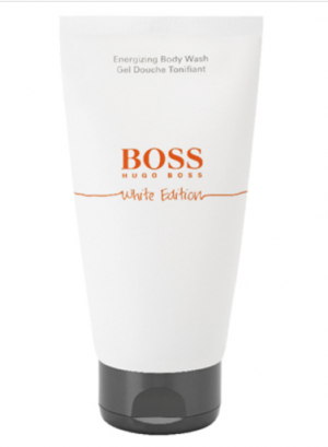 Hugo Boss - Boss In Motion White Edition. Shower Gel. 150 ml