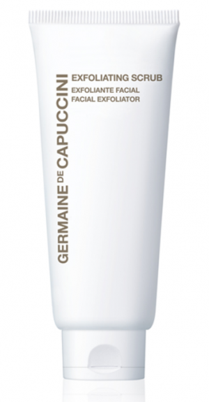 Germaine De Capuccini -  Ексфолиант скраб за лице - Options Line - Exfoliating Scrub. 100 ml