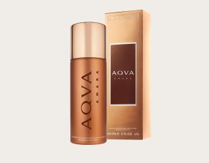 Bvlgari - Aqva Amara. Body Spray for Men. 150  ml