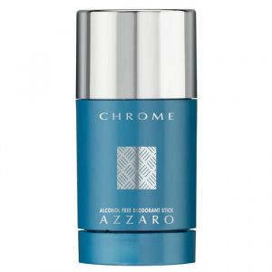 Azzaro - Chrome Deo Stick  за мъже. 75 ml