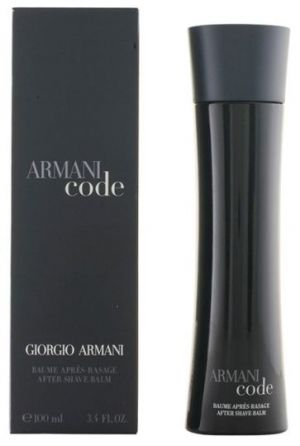 Giorgio Armani - Armani Code  pour Homme After Shave Balsam 100ml