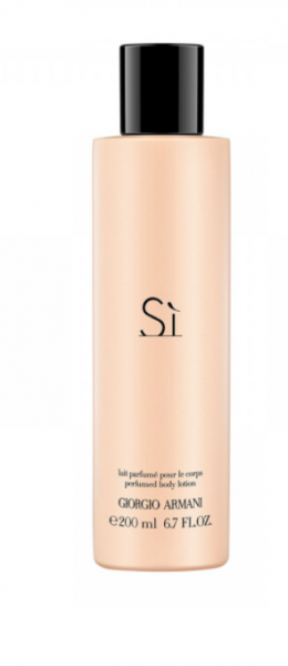 Giorgio Armani - Armani Si  Shower gel  за жени. 200 ml