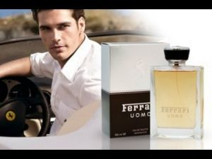 Ferrari -   Ferrari Uomo  Aftershave lotion.  Афтършейв  за мъже . 100 ml