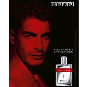Ferrari -   Ferrari Red Power Deostick - Део - стик за мъже . 75 ml