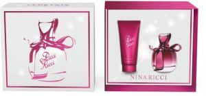 Nina Ricci - Ricci-Ricci Gift set.  EDP 50 ml + Body lotion 100 ml. Подаръчен комплект  за жени.