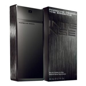 Porsche Design  - THE ESSENCE. EDT за мъже.