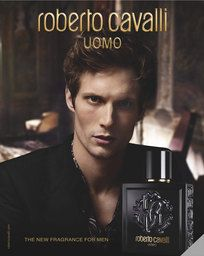 Roberto Cavalli -  Uomo Gift set: EDТ  60 ml + Shower Gel . Мъжки  подаръчен комплект.