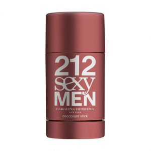 Carolina Herrera -  212  Sexy Men EDT  за мъже.