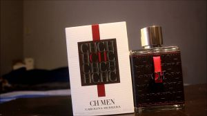 Carolina Herrera - CH for man After Shave . Афтършейв. 100 ml