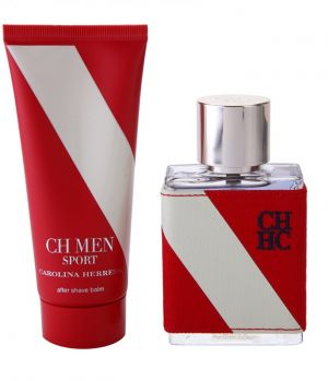 Carolina Herrera - CH men Sport  EDT  за  мъже.