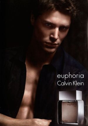 Calvin Klein - Euphoria Men After shave lotion за мъже. 100 ml