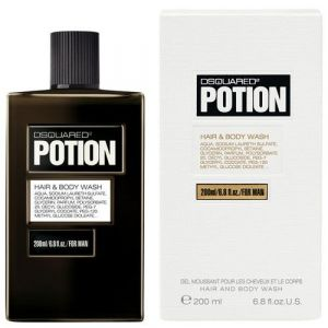 Dsquared2 - Potion  Shower Gel. Душ гел за мъже. 200 ml