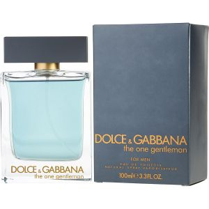 Dolce & Gabbana - The One Gentleman . Eau De Toilette за мъже.