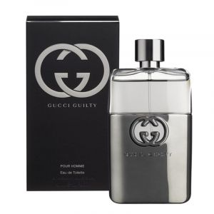 Gucci - Guilty. Eau De Toilette за мъже.