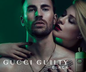 Gucci - Guilty Black. Eau De Toilette за мъже.