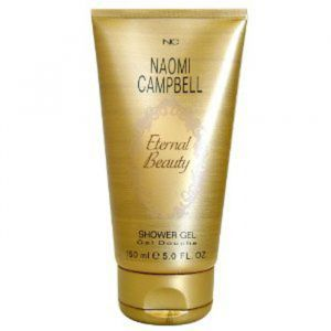 Naomi Cambell  - Eternal Beauty Shower Gel.  Душ гел за жени  150 ml