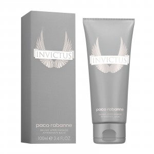 Paco Rabanne - Invictus  Aftershave balm. Афтършейв балсам за мъже. 100 ml