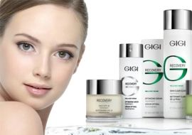 GIGI - RECOVERY - SKIN CLEAN CLEANSER - Почистващ гел-.250 ml