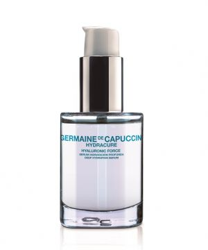 Germaine De Capuccini - Серум – Форс Хиалурон - Hydracure - Hyaluronic force. 30 ml
