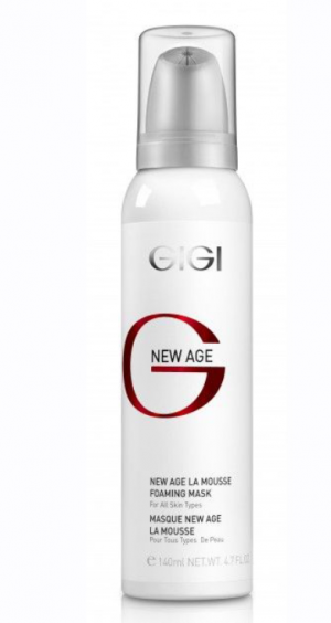 GIGI - NEW AGE - FACIAL SCRUB - Скраб за лице . 180 ml